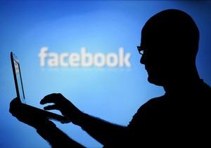 Facebook портит настроение - исследование