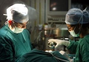 В России проведена первая операция по пересадке искусственного сердца