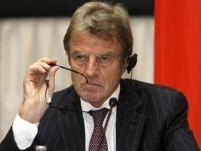Крымских парламентариев удивили слова главы МИД Франции о повторении грузинского сценария в Крыму