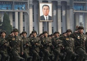 Кремль готов сотрудничать с США по вопросу Северной Кореи