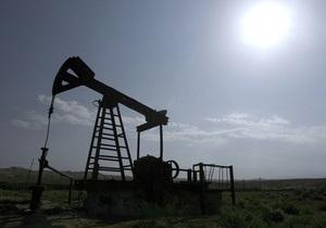Иран пригрозил использовать нефть как политическое оружие