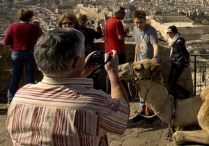Корреспондент: Свободное посещение. Чем  обернулась для Израиля отмена виз для украинцев