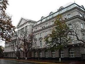 СБУ заявила о прекращении деятельность почти всех сепаратистских структур