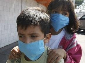 В России ждут всплеска заболеваемости А/H1N1 осенью