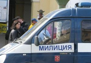 Украинец организовал в Москве  беспрецедентную  подделку документов