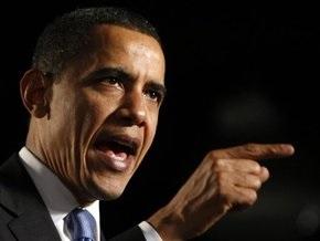 Обама попросил у Конгресса $130 млрд на продолжение войны в Ираке и Афганистане