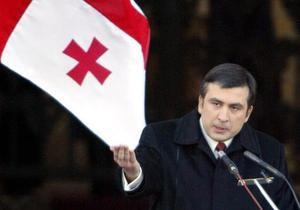 Саакашвили уверен, что Грузия и Украина останутся друзьями
