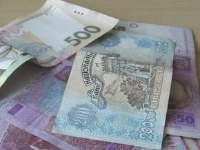 Задолженность по зарплате в Киеве составляет 190 млн грн