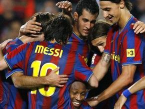 uaSport.net представляет анонс матчей 4-го тура Чемпионата Испании