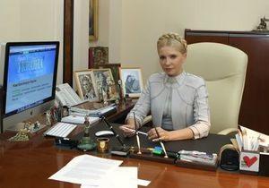 Юля: перезагрузка. Интервью Юлии Тимошенко журналу Корреспондент. Полный текст
