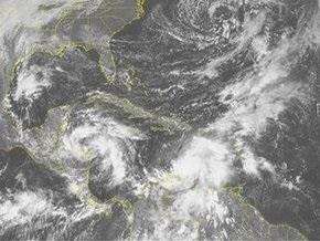 В Атлантическом океане сформировался 15-й в этом сезоне шторм Омар