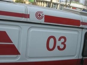 В Москве в ДТП с участием скорой помощи погибла перевозимая больная