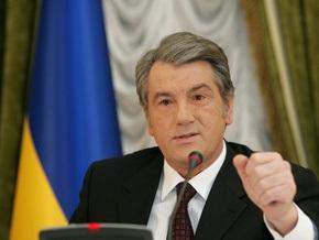 Ющенко назвал выборы в Тернополе маленьким тестом для Украины