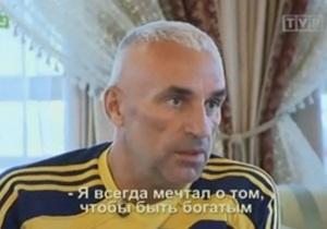 Подтверждение мании величия: Кернесу не понравился фильм о Ярославском
