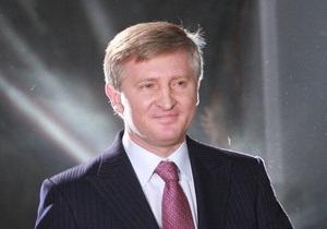 Ахметов прокомментировал визит глав МИД Польши и Швеции в Донецк