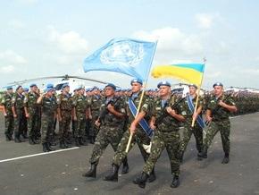 По инициативе Украины ООН издала заявление о миротворчестве