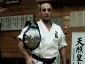 новости Киева - похищение - В Литве арестовали трехкратного чемпиона по боям без правил, который ранее похищал бизнесмена