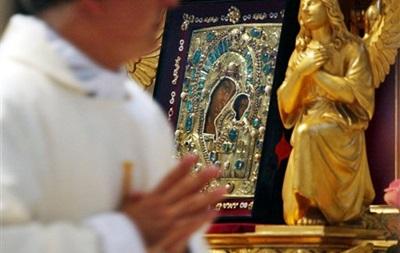 Христиане празднуют Рождество Пресвятой Богородицы