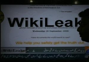 Бывший коллега Ассанжа  уничтожил неопубликованный архив WikiLeaks
