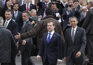 Медведев заявил, что Россия не предоставит убежище Каддафи
