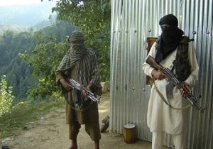Американская разведка установила, что талибов готовят в Иране