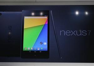 Новая  таблетка  от Google. Западные эксперты рассказали, стоит ли покупать Nexus 7