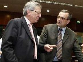 В ЕС отвергают возможность ускоренного приема новичков в еврозону в условиях кризиса