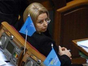 Партия регионов и группа За Украину обрушились с критикой на коммунистов