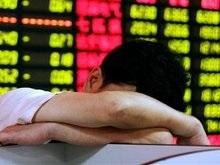 На российском рынке -  черная пятница