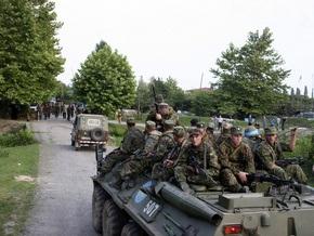 Россия сократит численность военнослужащих на базах в Абхазии и Южной Осетии