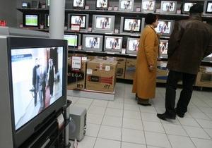 GfK Ukraine продлила контракт на исследование украинской телеаудитории