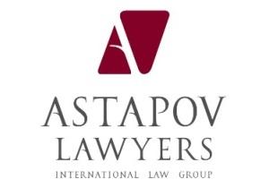 AstapovLawyers представили интересы компании  Май