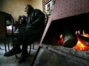 The Independent: Европе отключают отопление