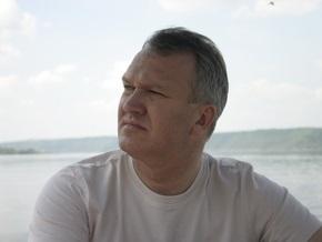 Черновицкий губернатор сдал анализы на ВИЧ