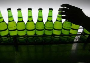 В прошлом году Украина существенно сократила производство пива