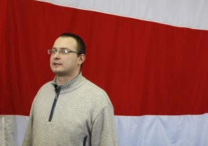 Один из бывших кандидатов в президенты Беларуси объявлен в международный розыск