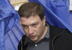 Первым избранным мэром Тбилиси станет кандидат от партии Саакашвили