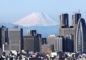 Экономика Японии впала в рецессию