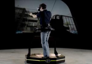 Американцы создали платформу для путешествий в виртуальную реальность