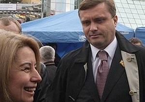 Админреформа: Левочкин обещает сократить количество своих заместителей