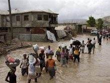 Число жертв урагана Ханна возросло до 38 человек