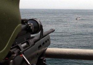 Южнокорейский спецназ освободил захваченное сомалийскими пиратами судно