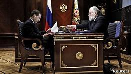 Избиратель подал в суд на главу российского ЦИКа за оскорбление