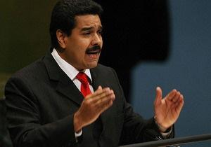 Перед предстоящей операцией Чавес назвал имя своего преемника