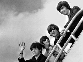 Британцы назвали самый популярный сингл The Beatles