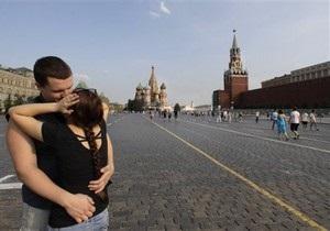 Сегодня Москва отпразднует 863-летие