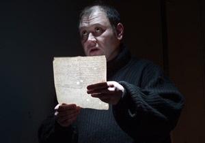 Фотогалерея: 1967-2010. Юрий Степанов в театре и кино