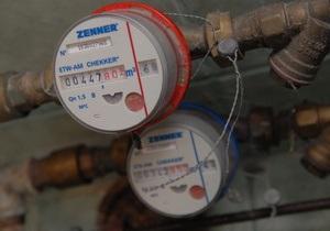 Ъ: Чем больше украинцы будут расходовать холодной воды, тем дороже она будет им обходиться