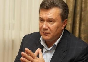 Янукович: Власть стала угрозой национальной безопасности Украины