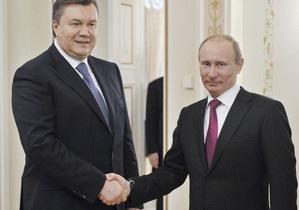 Сорванный в последний момент визит Януковича в Москву состоится в 2013 году - посол РФ